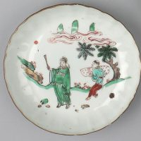 010-Set-of-five-porcelain-Wucai-dishes-05-detail4