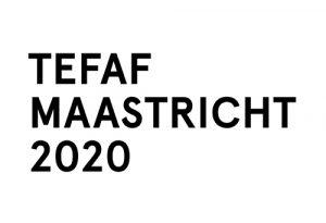 TEFAF 2020 logo