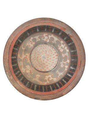 Pottery Basin