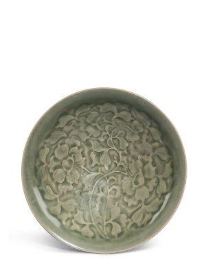 Yaozhou stoneware bowl