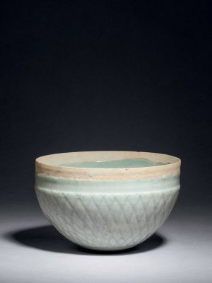 Qingbai porcelain deep bowl