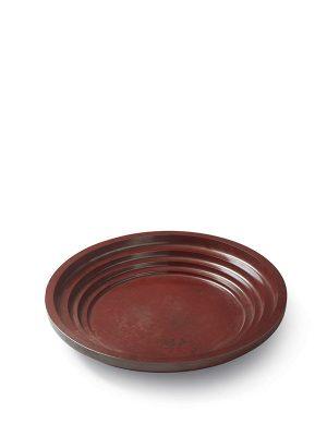 Bronze basin