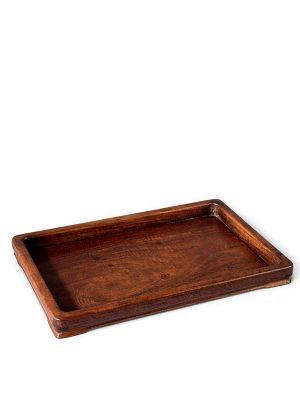 <em>Huanghuali</em> tray