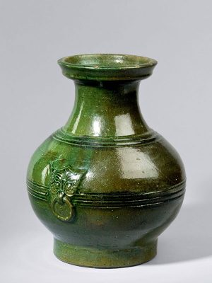 Pottery Vase <em>hu</em>