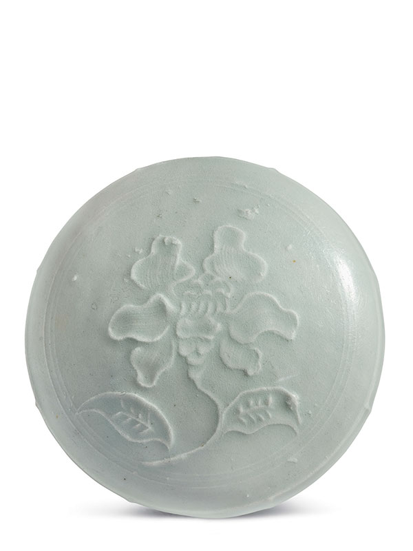 Qingbai porcelain box