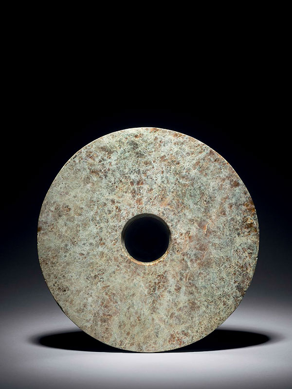 Jade disc <em>bi</em>
