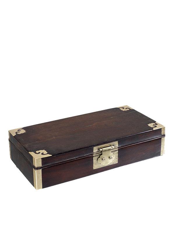 Zitan document box, he