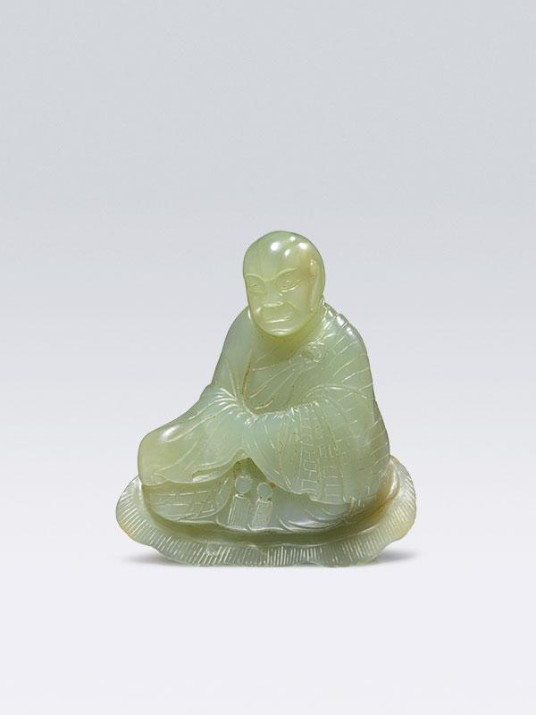 Jade immortal